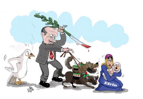 turquie,erdogan,journalistes,kurdes