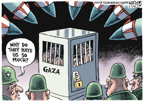 médias,gaza,israël